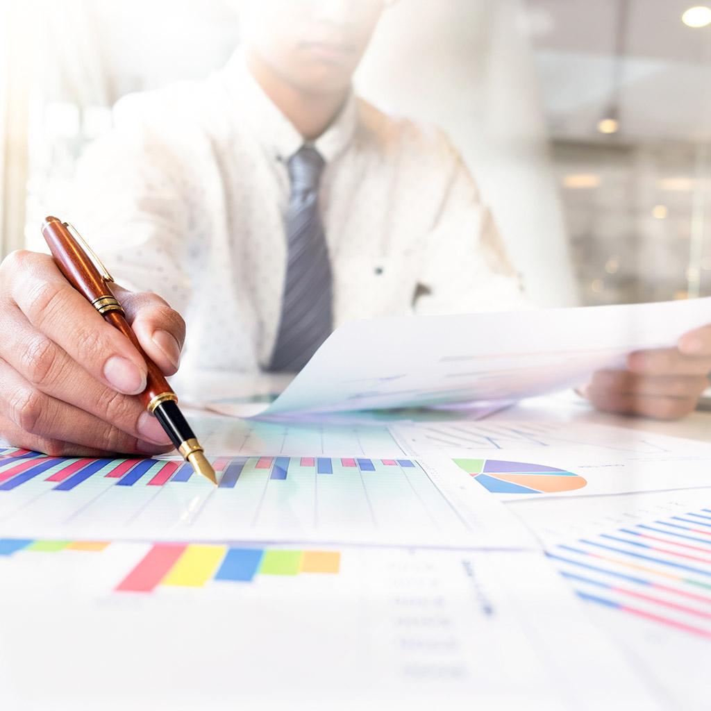 Services de comptabilité et fiscaux