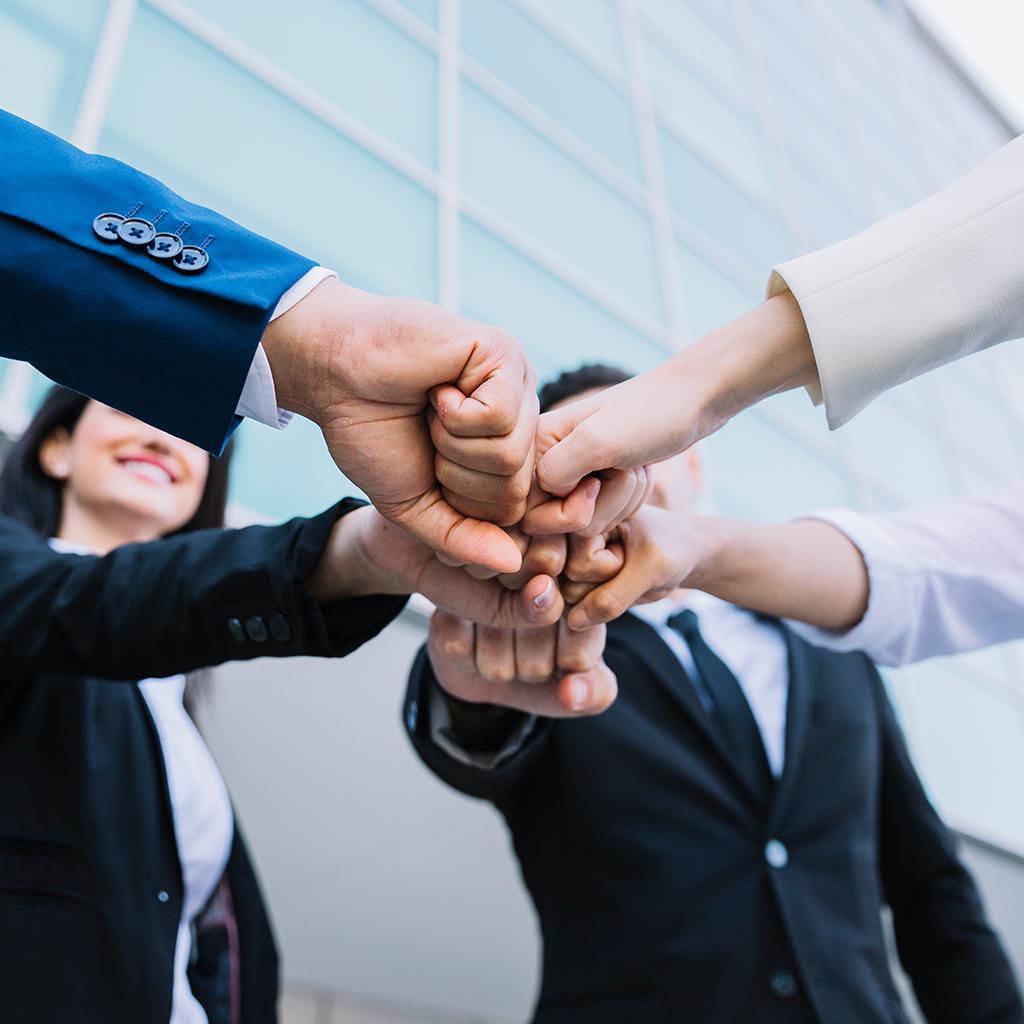 基金会和有限合作公司创立