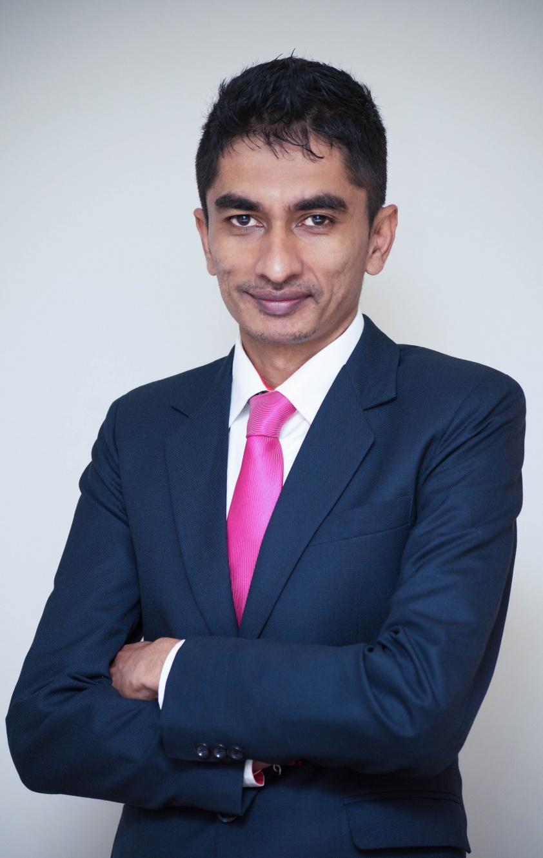 Yuvraj Babooram
