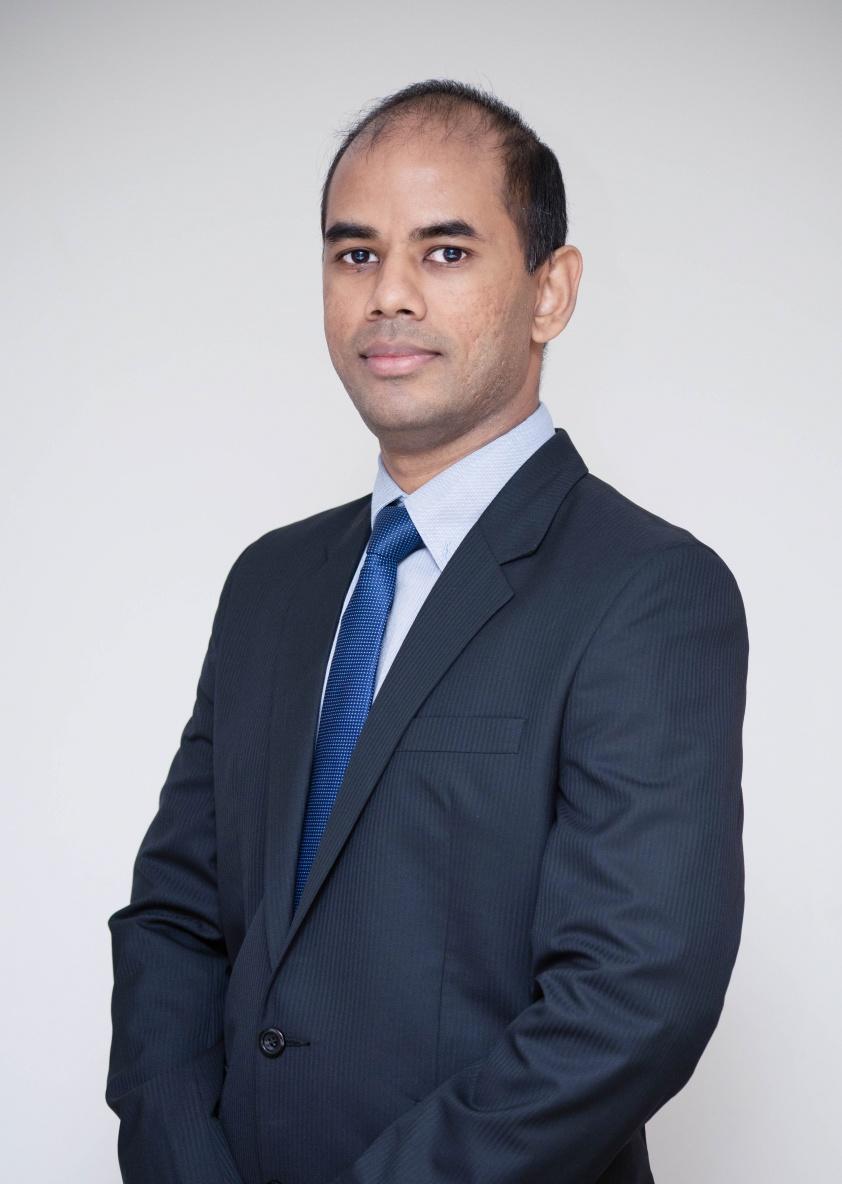 Shaamal Beeda
